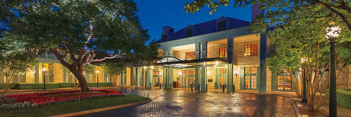 Texas Hyatt Resorts
